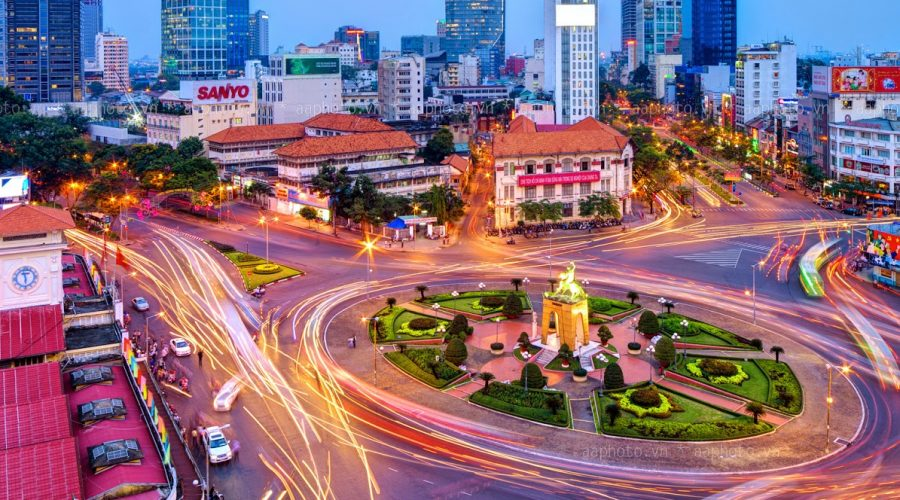 Full Day Ho Chi Minh (Saigon) City Tour and Cu Chi Tunnels